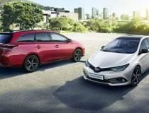 Toyota a lansat o editie...