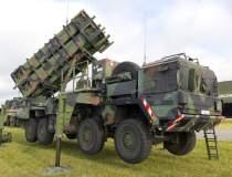 Romania cumpara rachete Patriot