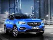 Asa arata Opel Grandland X