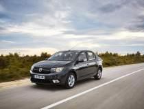 Vanzarile Dacia cresc in UE
