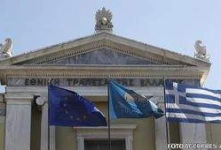 Pazea, bancheri! Falimentul Greciei e tot mai aproape
