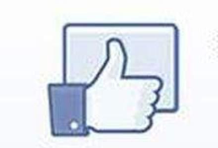 Cui dai LIKE pe Facebook? Vezi cati romani sunt deschisi catre marci