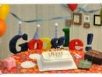 Google aniverseaza 13 ani:...