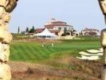 Manageri romani, la golf in...