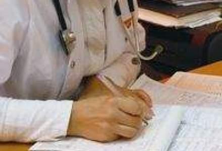 Studiu: Un roman din zece are abonament la o clinica medicala privata