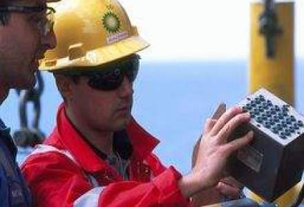 Atac la Nabucco: Gigantul BP vrea un gazoduct care sa treaca prin Romania