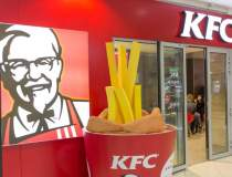 Calin Ionescu, COO KFC:...