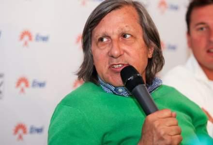 Ancheta ITF dupa afirmatii discriminatorii ale lui Ilie Nastase (BBC)