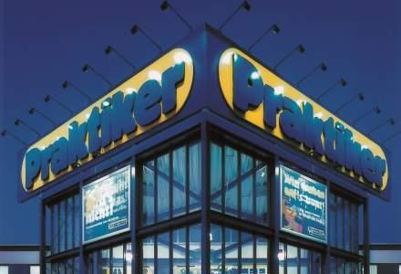 Omer Susli cumpara doua magazine Praktiker aflate in chirie si cauta trei terenuri pentru noi magazine in Bucuresti