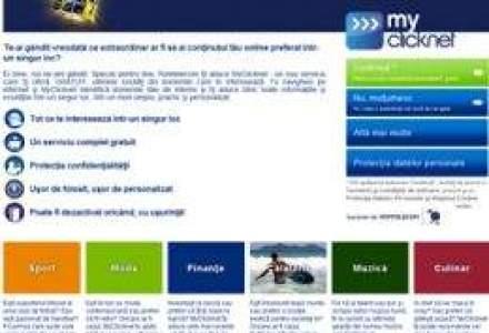 Romtelecom iti personalizeaza informatia de pe Internet printr-un nou serviciu