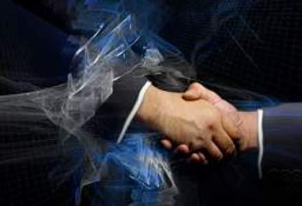 Record de tranzactii pe piata derivatelor de la Bucuresti