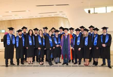 [P] Burse de pana la 35% pentru programul de Executive MBA, oferite de cea mai mare universitate de business din Europa