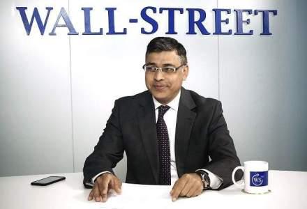 Ahmed Hassan, Deloitte: Protestele si contextul geopolitic nu au influentat business-ul. In T1 nu au aparut elemente majore care sa incetineasca perspectivele de crestere