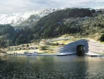 Primul tunel din lume...