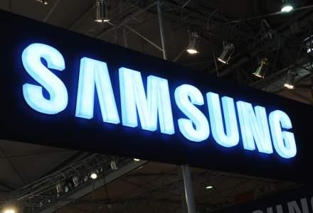 Samsung anunta cel mai bun profit trimestrial din ultimii trei ani