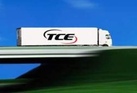 Activitatea TCE Holding a crescut cu 10% pe transportul de marfa in S1