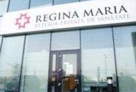 Regina Maria deschide o policlinica de 2 mil. euro si intra pe segmentul farmaciilor
