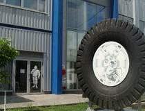 Uzina de anvelope Michelin...