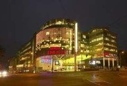 Proprietarul AFI Cotroceni a vandut un mall din Praga cu 191 mil. euro