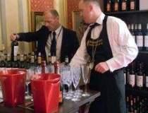 Producatorii de vinuri de...