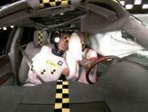 GM a dezvoltat primul airbag...