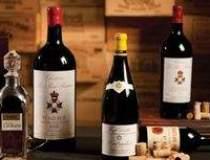Gusturi de lux: Sticla de vin...