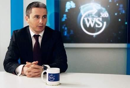 Alexandru Reff, Deloitte: Pe piata de audit ne-am propus sa extindem cota de piata; cele mai mari cresteri vor veni din activitatile noi