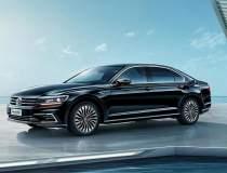 VW lanseaza la Shanghai noua...