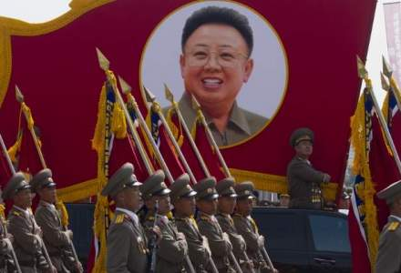 Coreea de Nord a testat o racheta balistica. Statele Unite au instalat sisteme antiracheta in Coreea de Sud