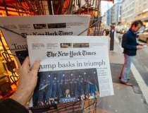 Cititori ai The New York...