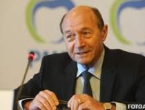 Basescu: In timpul mandatului...