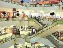 Au construit primul mall din...
