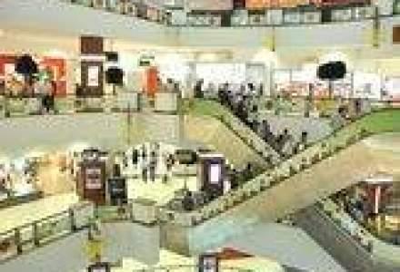 Au construit primul mall din Romania si acum se pregatesc de insolventa