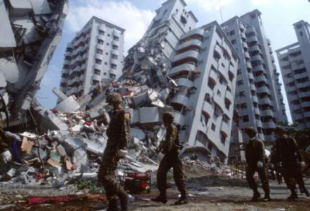 Alerta in caz de cutremur: Aplicatiile care te pot proteja in timpul unui seism