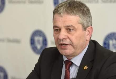 Ministrul Sanatatii: Toata echipa manageriala de la Spitalul Sf. Pantelimon trebuie sa plece