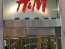 H&M se extinde puternic pe...