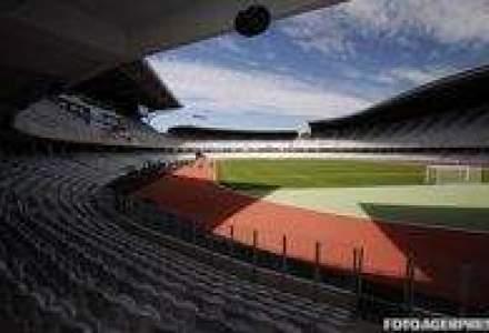 Cati bani a adus construirea Cluj Arena in buzunarele statului