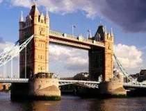 Perla Europei: Londra atrage...