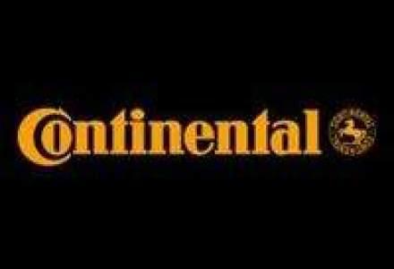 Continental accelereaza la Timisoara: Investitie de 40 mil. euro si 300 de locuri de munca