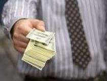 Castigul salarial mediu net a...