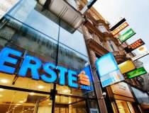 Profitul net al Erste Group a...