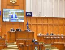 Camera Deputatilor va cheltui...