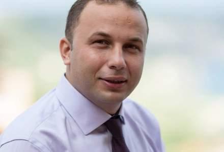 """Tudor Maxim, antreprenorul care promoveaza Bucurestiul fara ajutorul primariei sau ministerului: """"Ministrul Turismului m-a blocat pe Facebook"""""""