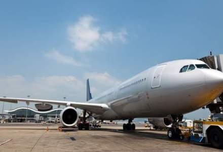 Numarul de evenimente de aviatie civila raportate in Romania a crescut anul trecut cu 13%, pana la 1.531