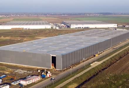 Tibbett Logistics isi extinde capacitatea de depozitare din Romania