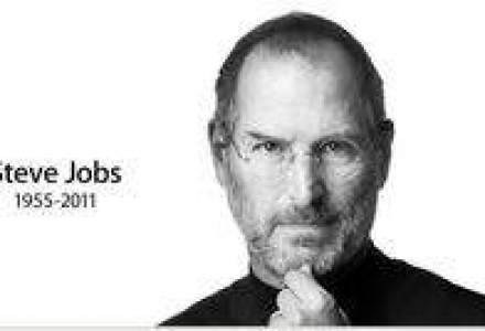 Cum a facut Steve Jobs din Apple cea mai de succes companie IT din lume