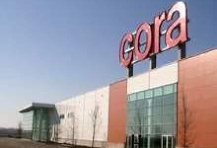Cora deschide 3 magazine anul viitor. Unul este in Bucuresti
