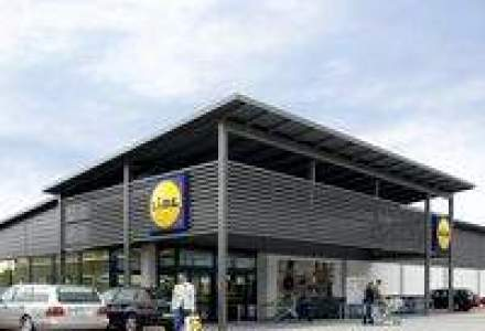 Reteta Lidl in Romania: 80% produse marca proprie si expansiune dictata de puterea de cumparare