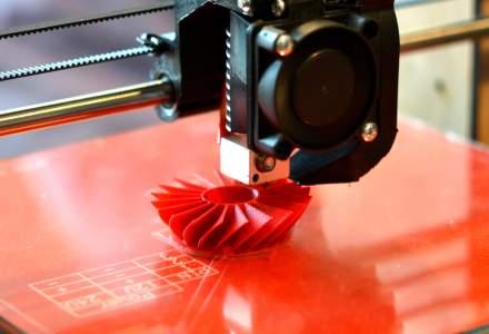 Un cercetator roman a realizat un motor unic in lume, prin printare 3D