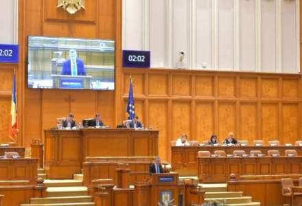 Parlamentul urmeaza sa numeasca noul sef al ANCOM. Cine este Adrian Dita
